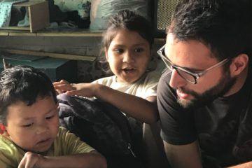 Voluntariado en un orfanato en Nepal