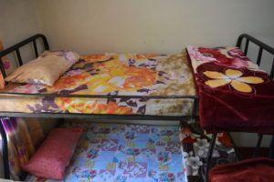 Habitación voluntario Nairobi